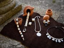 Catalogo gioielli in argento