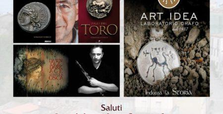 Evento promozionale per conoscere l'arte e la storia dei Sanniti